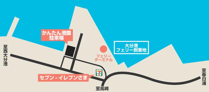 port-map
